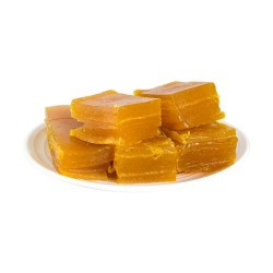 Манго вяленое желтое (Сангам Хербалс) 200г.
