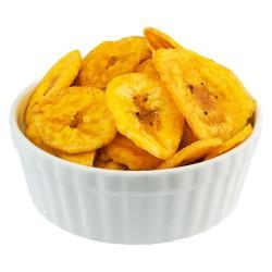 НАМКИН Банановые чипсы (Индийская закуска) 100г.
