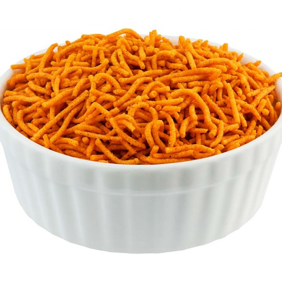 НАМКИН Картофельная соломка (Индийская закуска) 100г.