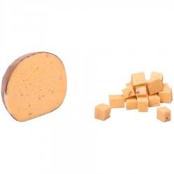 Сыр Вохма Малыш с Грецким орехом