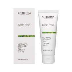 Christina (Bio Phyto) Дневной крем «Абсолютная защита» SPF 20, 75 мл