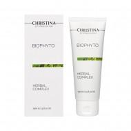 Christina (Bio Phyto) Растительный пилинг облегченный, 75 мл