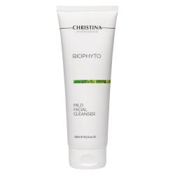Christina (Bio Phyto) Мягкий очищающий гель, 250 мл