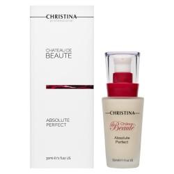 Christina (Chateau de Beaute) Сыворотка «Абсолютное совершенство», 30 мл