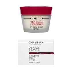 Christina (Chateau de Beaute) Защитный крем SPF 30, 50 мл