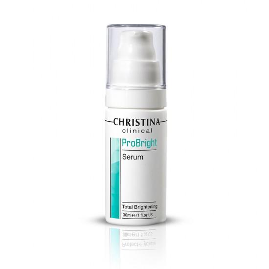 Christina Clinical (ProBright) Осветляющая сыворотка, 30 мл