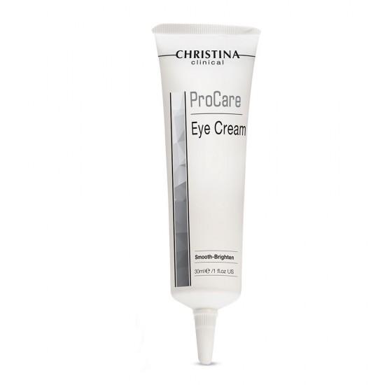 Christina Clinical (ProCare) Крем для кожи вокруг глаз, 30 мл