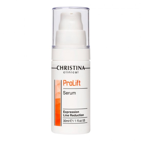 Christina Clinical (ProClear) Увлажняющая защитная сыворотка, 30 мл