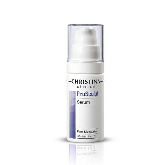Christina Clinical (ProSculpt) Укрепляющая увлажняющая сыворотка, 30 мл