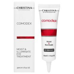 """Christina (Comodex) Увлажняющий гель для глаз """"Сияние"""", 30 мл"""