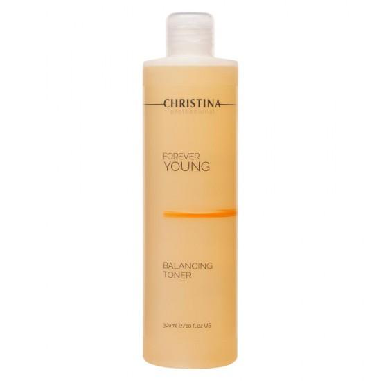 Christina (Forever Young) Балансирующий тоник (pH 3,2-3,7), 300 мл