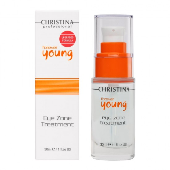 Christina (Forever Young) Гель для кожи вокруг глаз, 30 мл