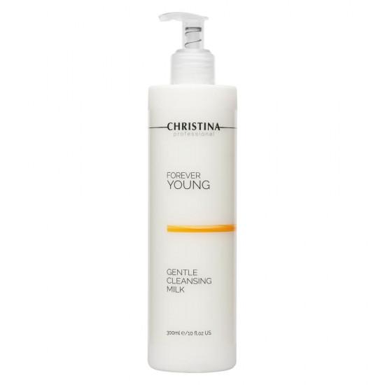Christina (Forever Young) Нежное очищающее молочко, 300 мл