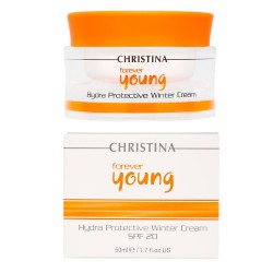 Christina (Forever Young) Зимний гидрозащитный крем SPF 20, 50 мл