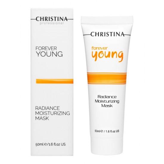 Christina (Forever Young) Увлажняющая маска «Сияние», 50 мл
