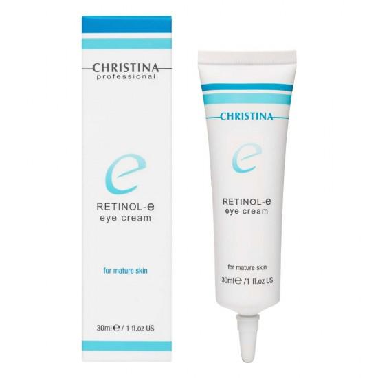 Christina Крем с ретинолом для зрелой кожи вокруг глаз, 30 мл
