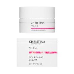 Christina (Muse) Питательный крем, 50 мл