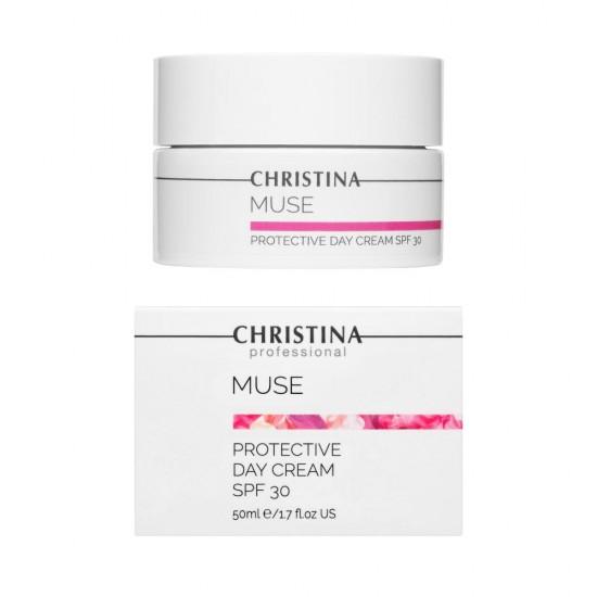 Christina (Muse) Дневной защитный крем SPF 30, 50 мл