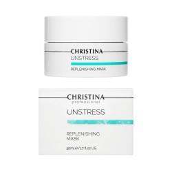 Christina (Unstress) Восстанавливающая маска, 50 мл