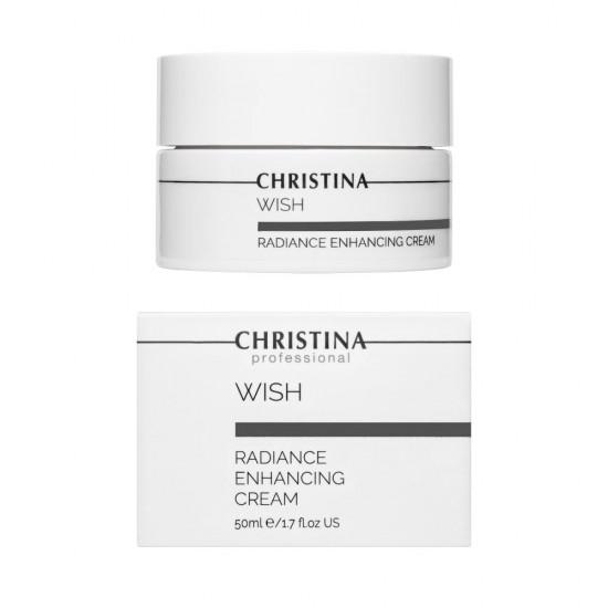 Christina (Wish) Крем для улучшения цвета лица, 50 мл