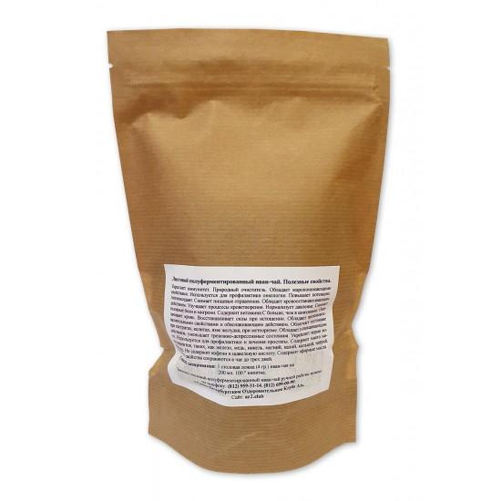 Иван-чай со Смородиновым листом 90г.