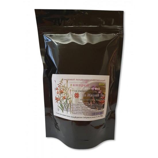 Иван-чай со Смородиновым листом 80г.